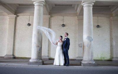 Fotograf til bryllup Århus