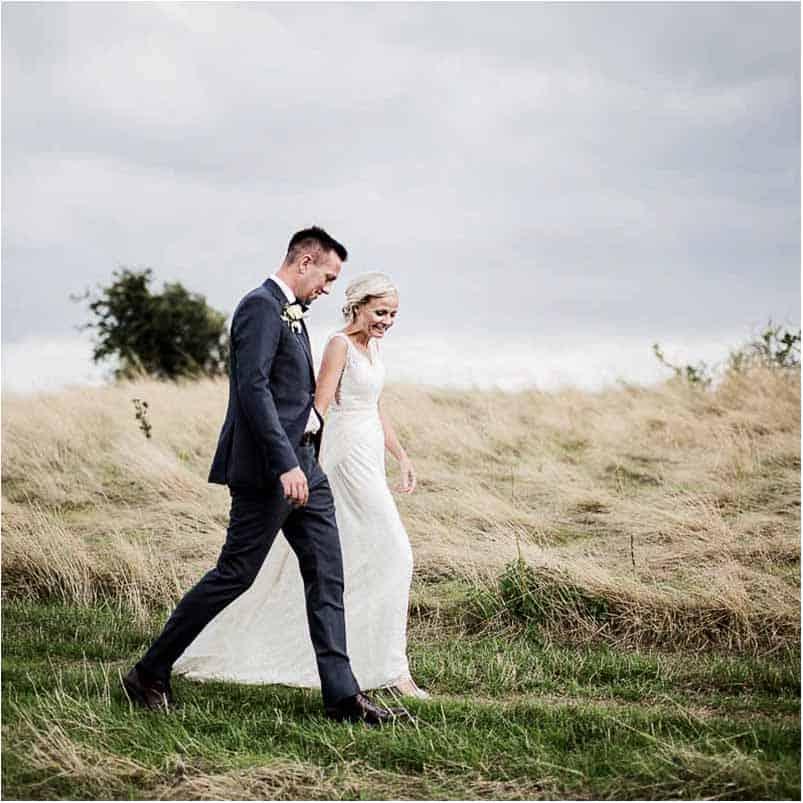 Esbjerg bryllupsfotografering