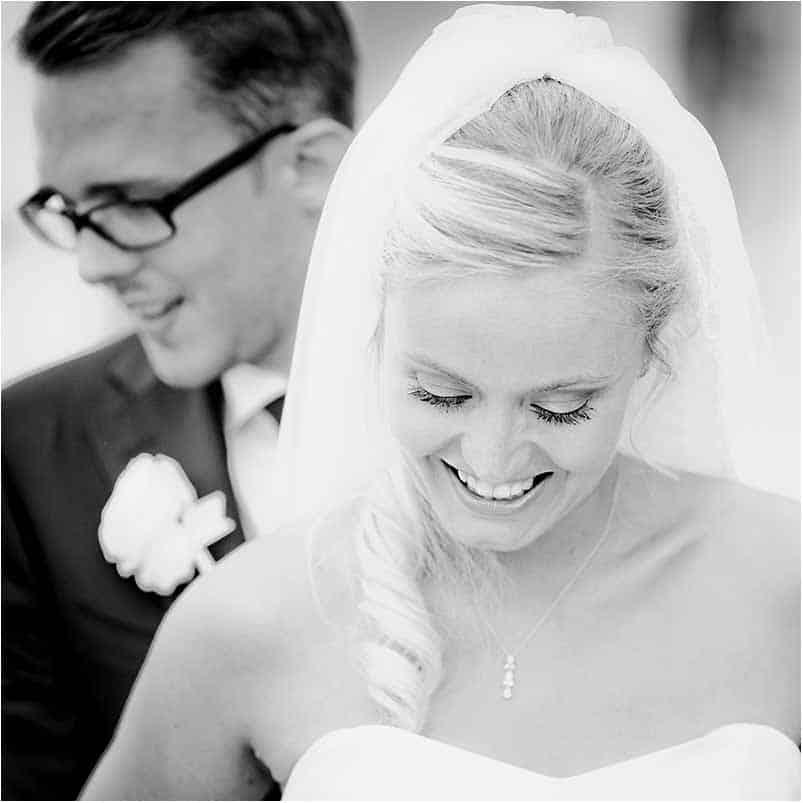bryllupsfotografi Sabro Kro ved Århus