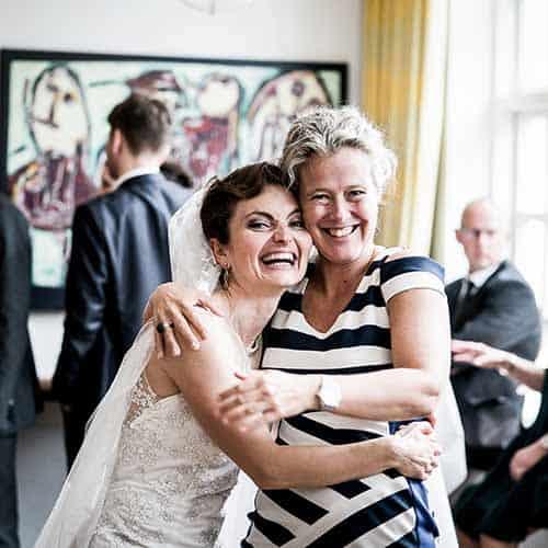 bryllupsfoto Århus V