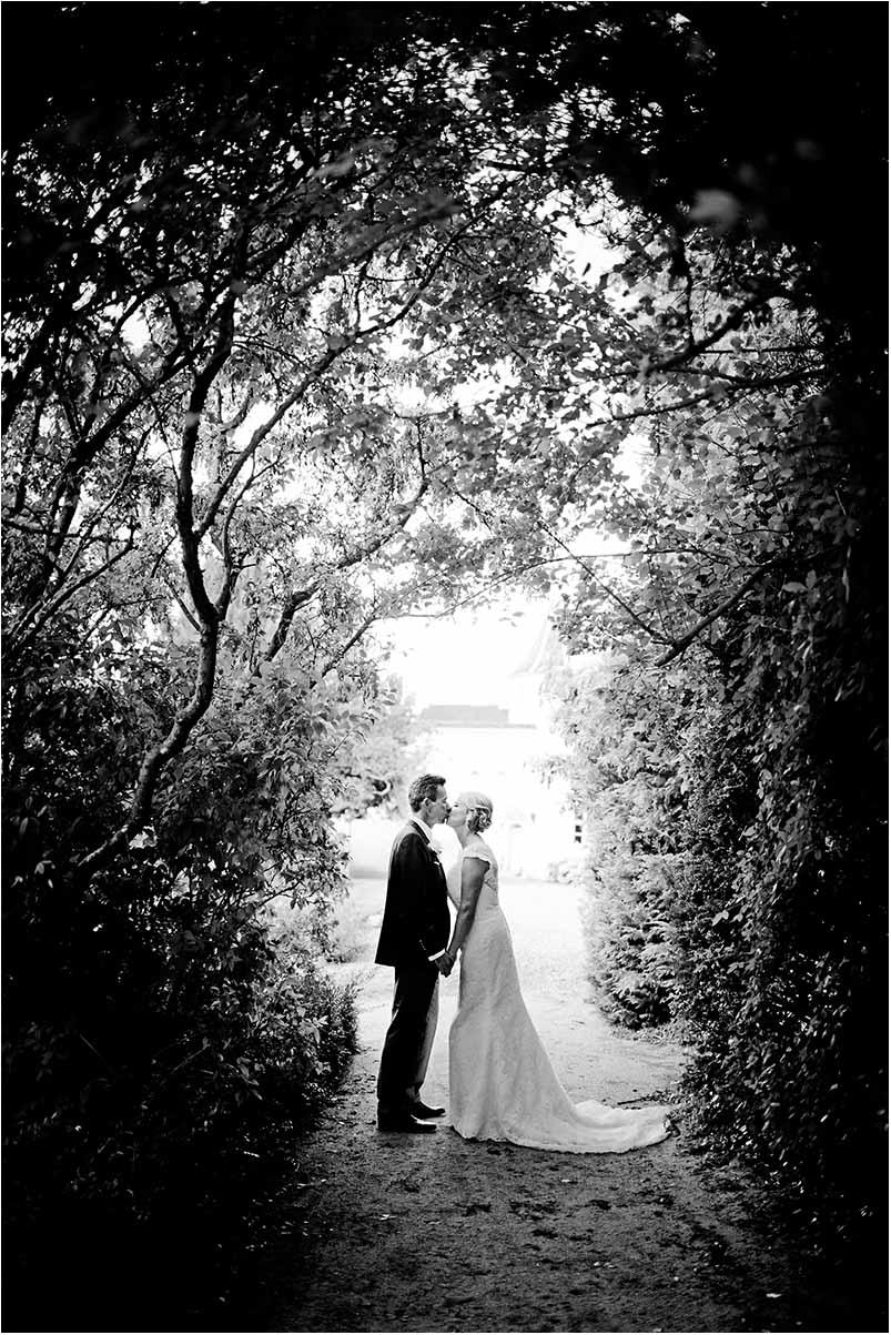 bryllupsfotograf Smedien