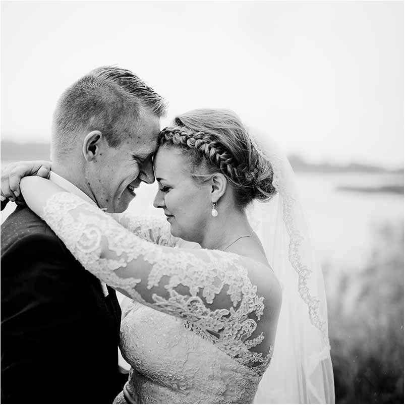 Sonnerupgaard gods bryllup - for himlens skyld