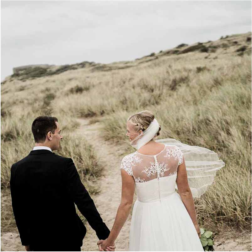 slesvig bryllup