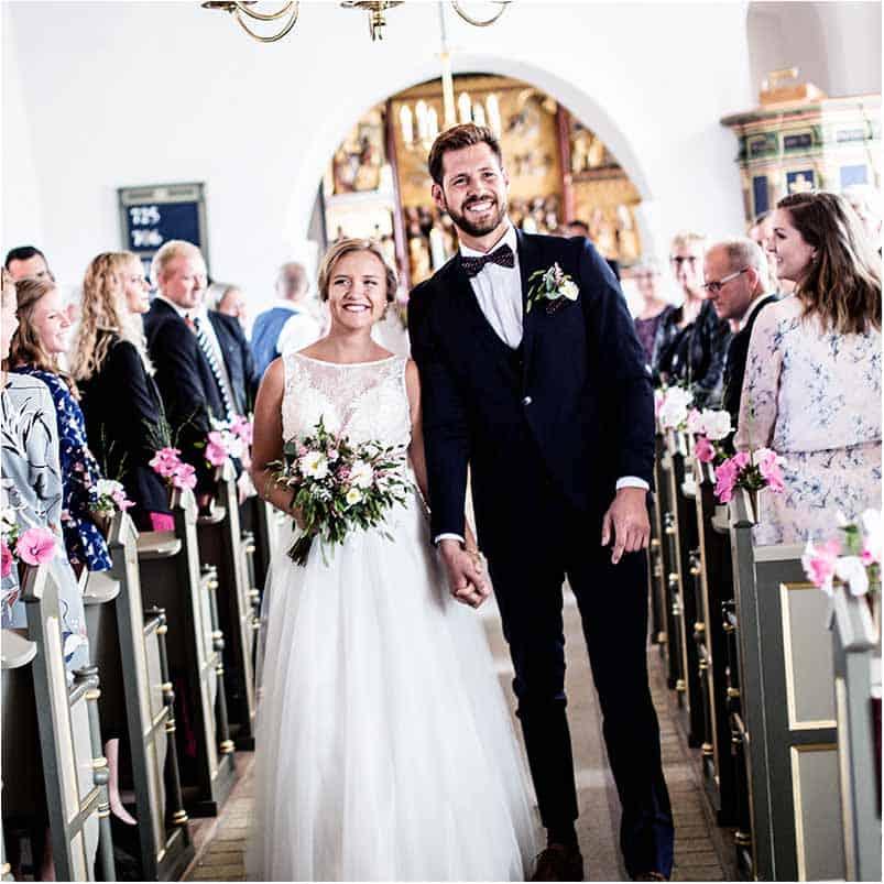 Sonnerupgaard Gods - Din Bryllupsguide