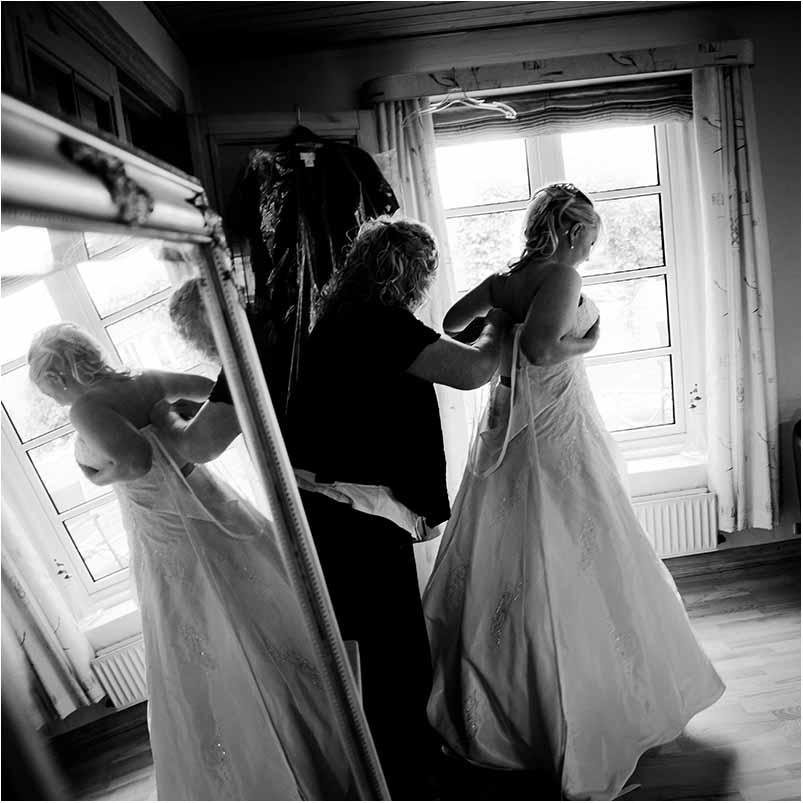 Bryllup - Forberedelse