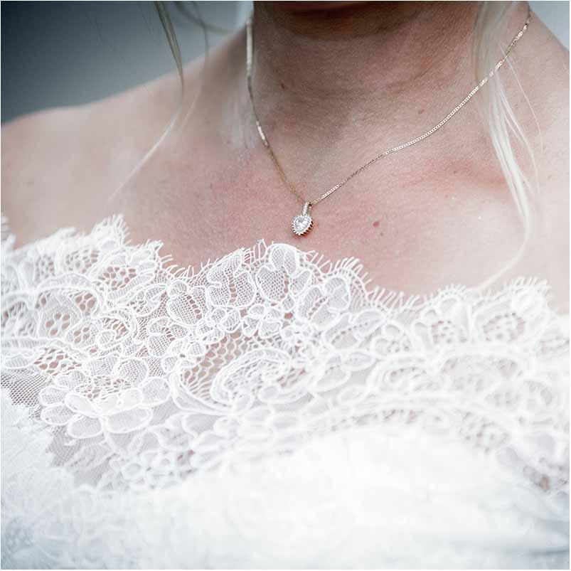 Bruden i Vinduet
