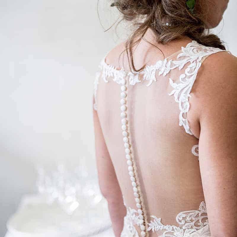 forberedelse af bryllup. - Bryllupsforberedelser
