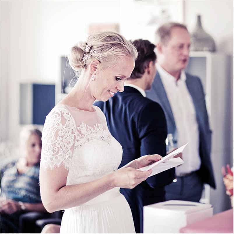 bryllupsfotograf Vejlefjord