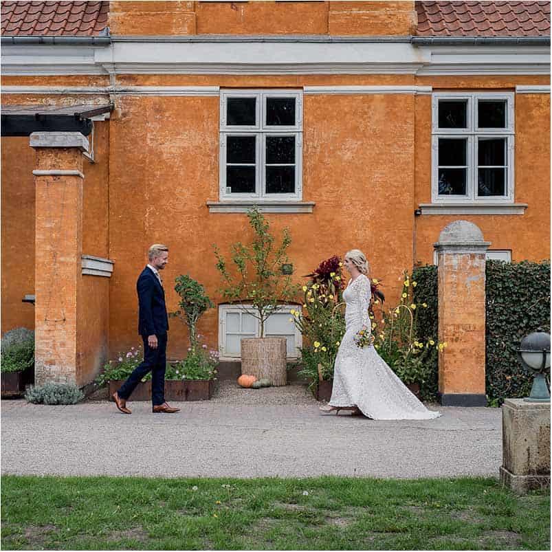 Bryllup Centralvaerkstedet Aarhus