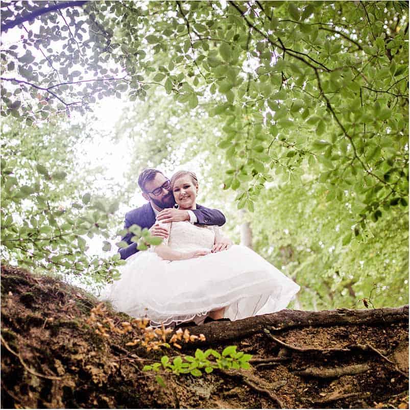Brudepar paa Varna