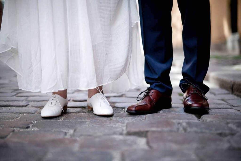 bryllupsfotograf pris og Brudesko