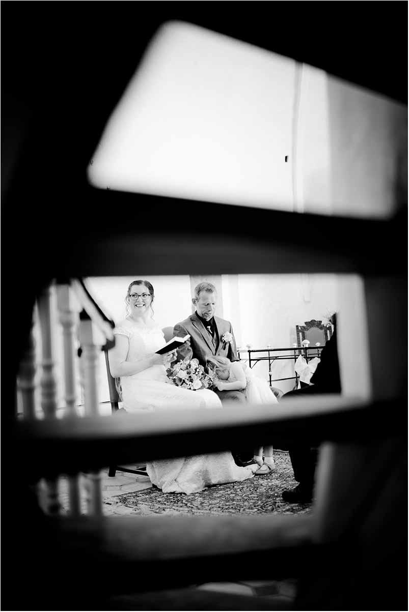 Vamdrup bryllupsfotograf - Brand og Terp foto