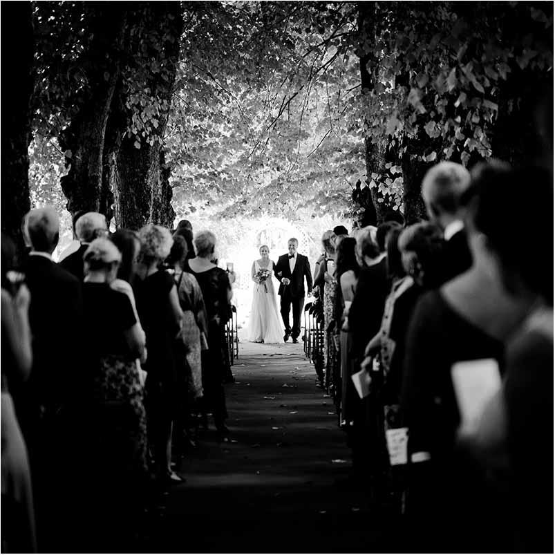 Bryllupsfotograf Silkeborg