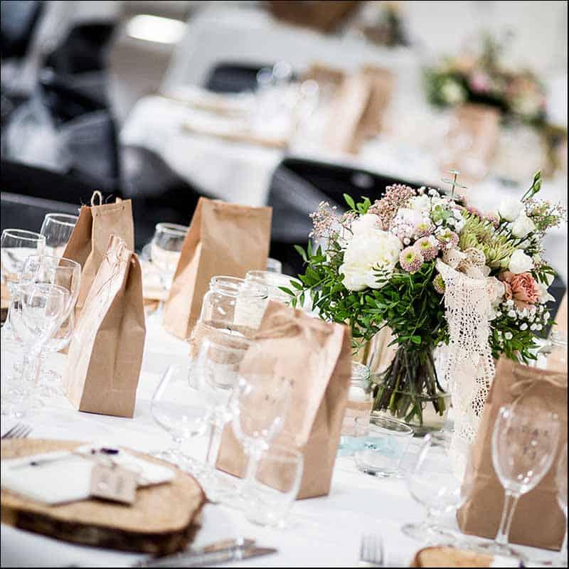 Valg av ukedag til ditt bryllup