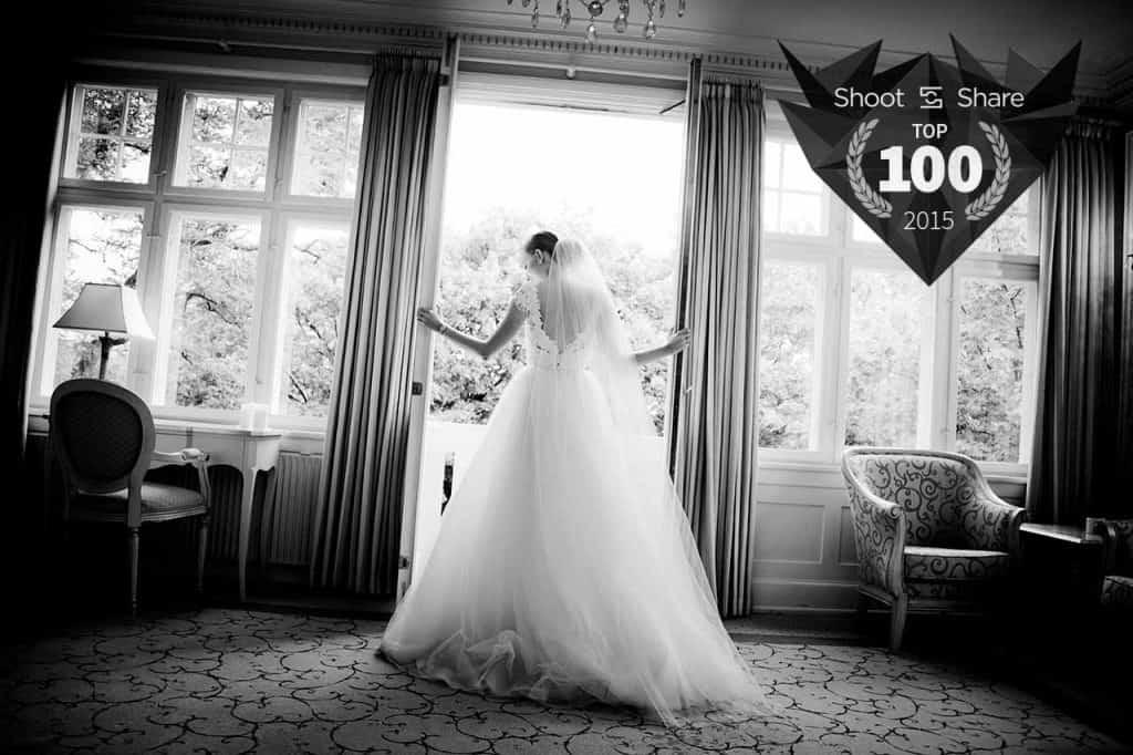 En verden af bryllup