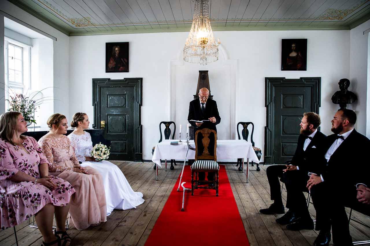 Norske bryllupper skæpper i kassen   Ulfborg-Vemb