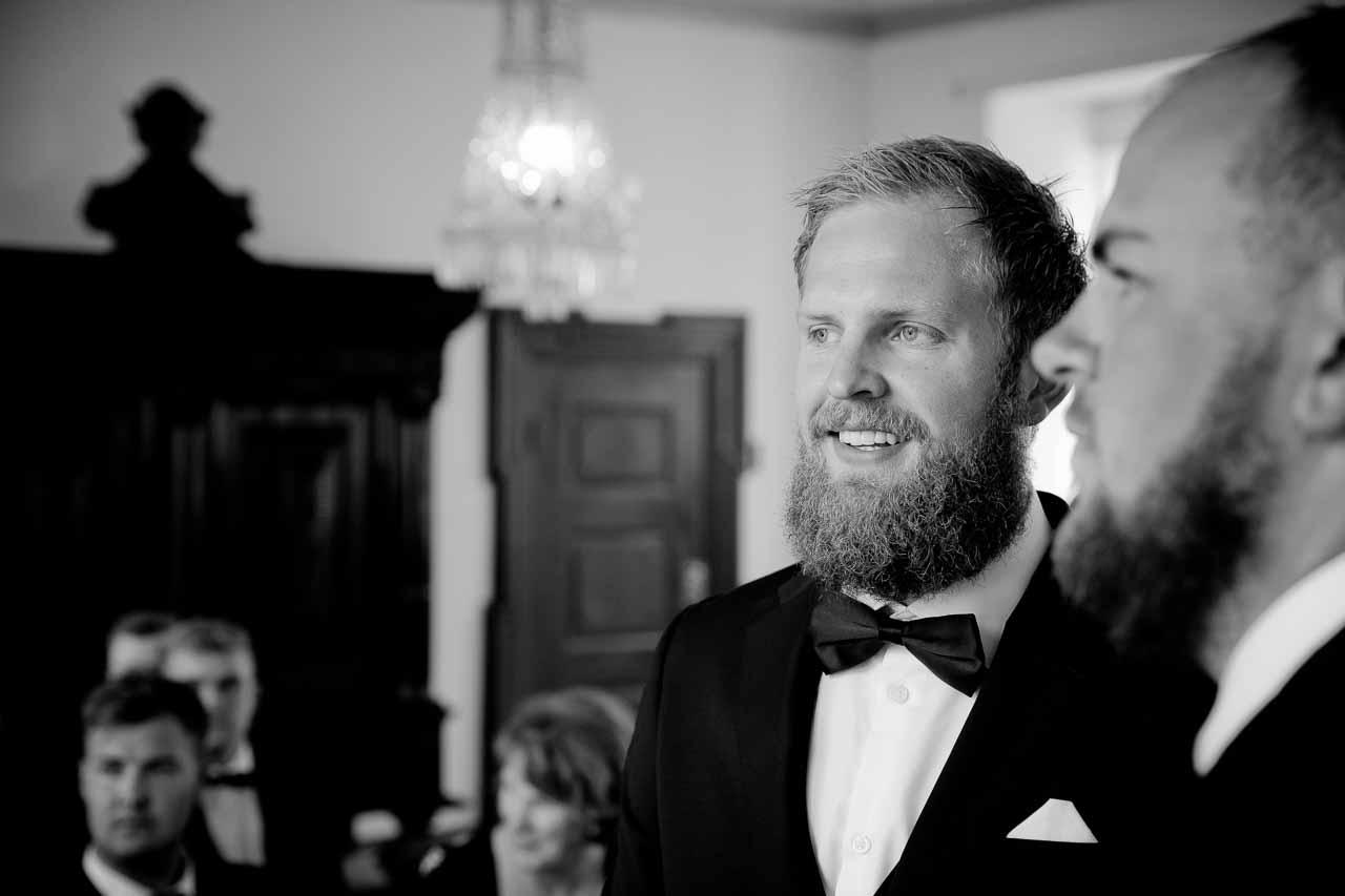 Bryllup & fest - Nørre Vosborg