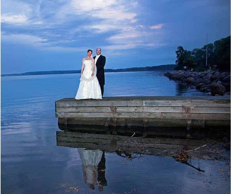 Bryllupsdager – oversikt på norsk