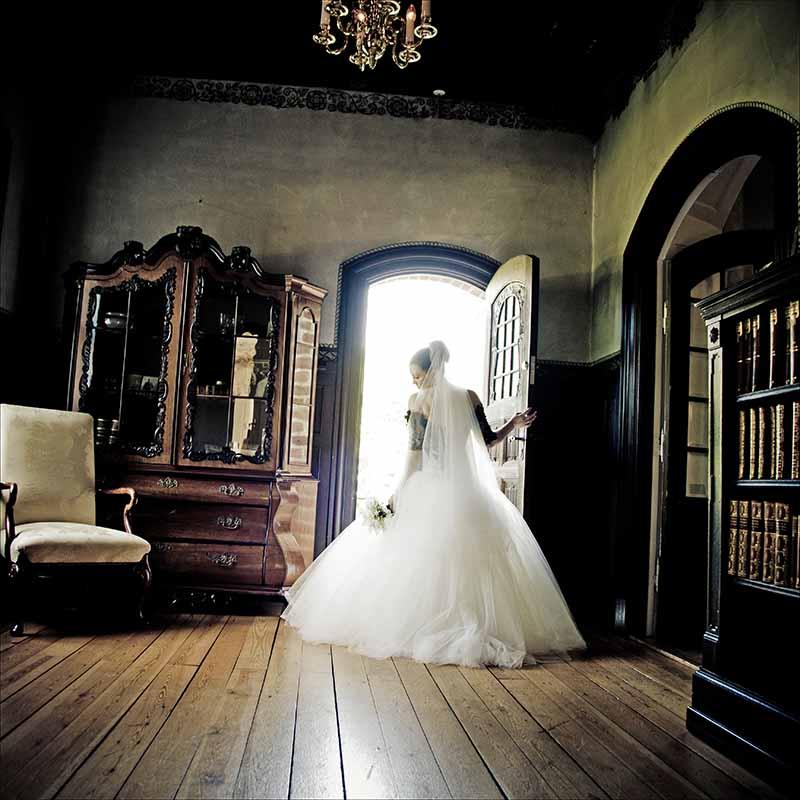 Bryllup og bekostning