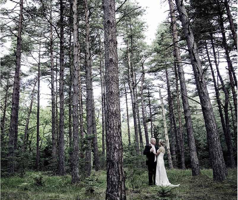 Bandholm Hotel bryllup