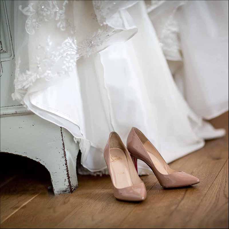 Bryllup og Barn