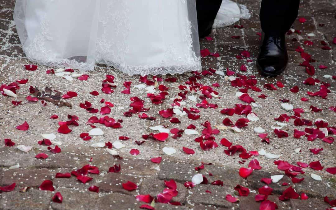 bryllupsplanlegging