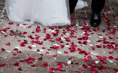 Hjelp til å komme i gang med bryllupsplanlegging