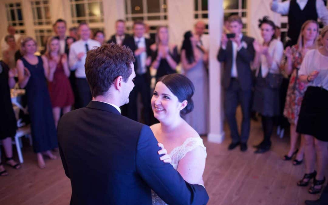 Bryllupsvalsen