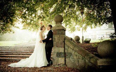 Skikk og bruk før, i og under bryllupet