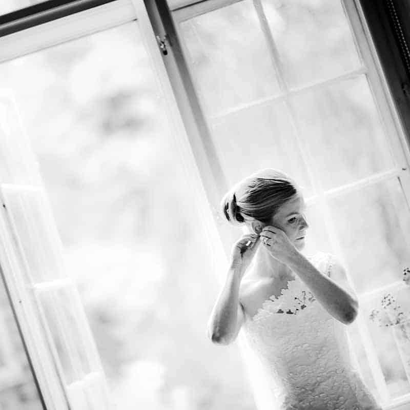 fotograf Slotte og herregårde til bryllup på Sjælland
