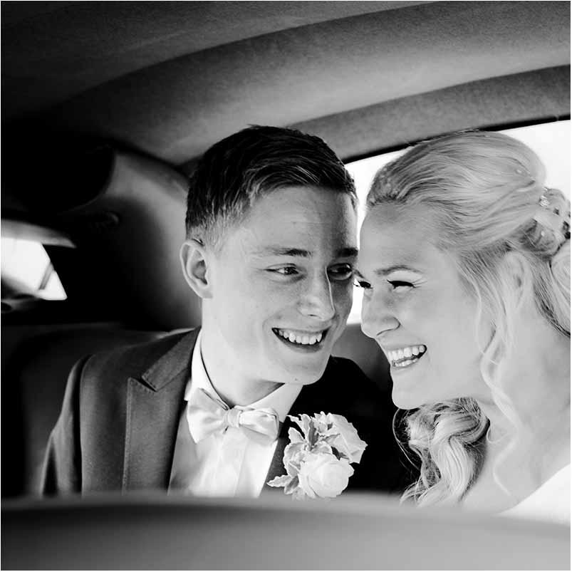 Sonnerupgaard Gods bryllup - Bryllupsfotograf