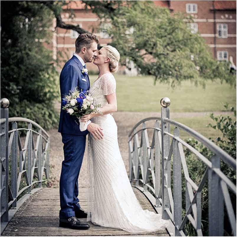 hvordan brudebuketten skal se ut i fargevalg og blomster