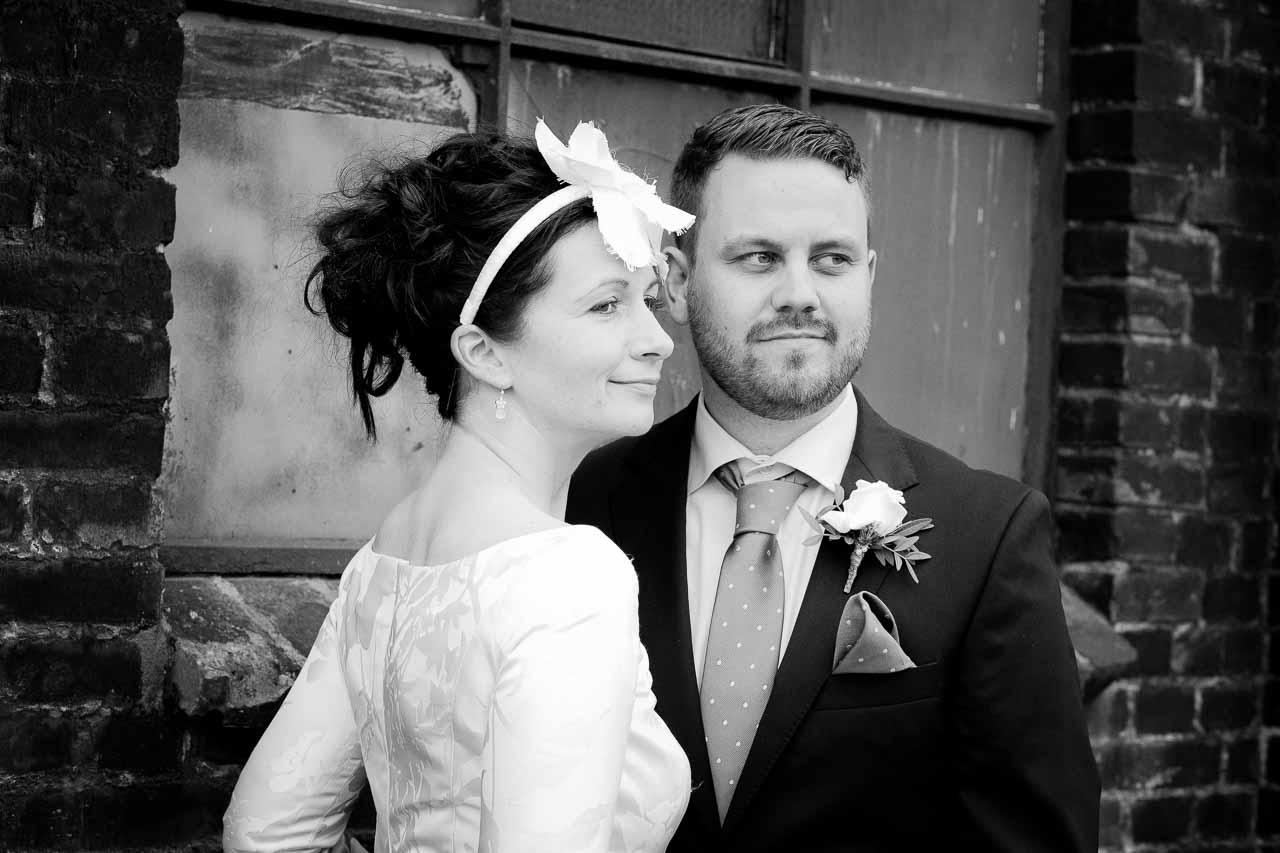 Nordfyn bryllup