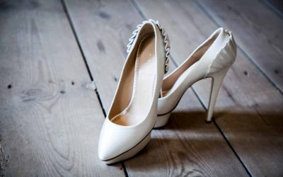 Brudens sko