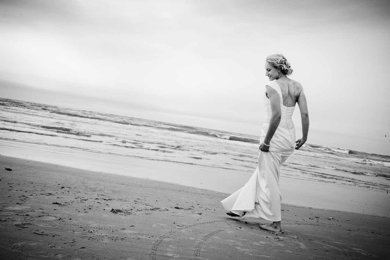 Freelance bryllupsfotograf