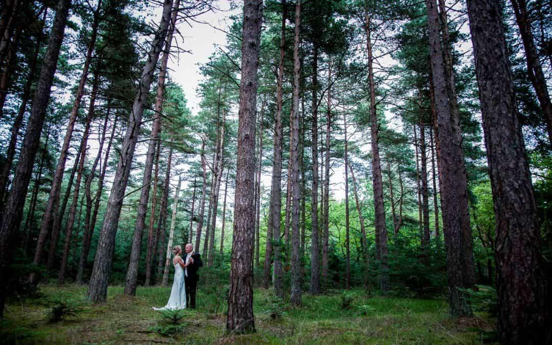 Vil du sikres flotte billeder fra dit bryllup?
