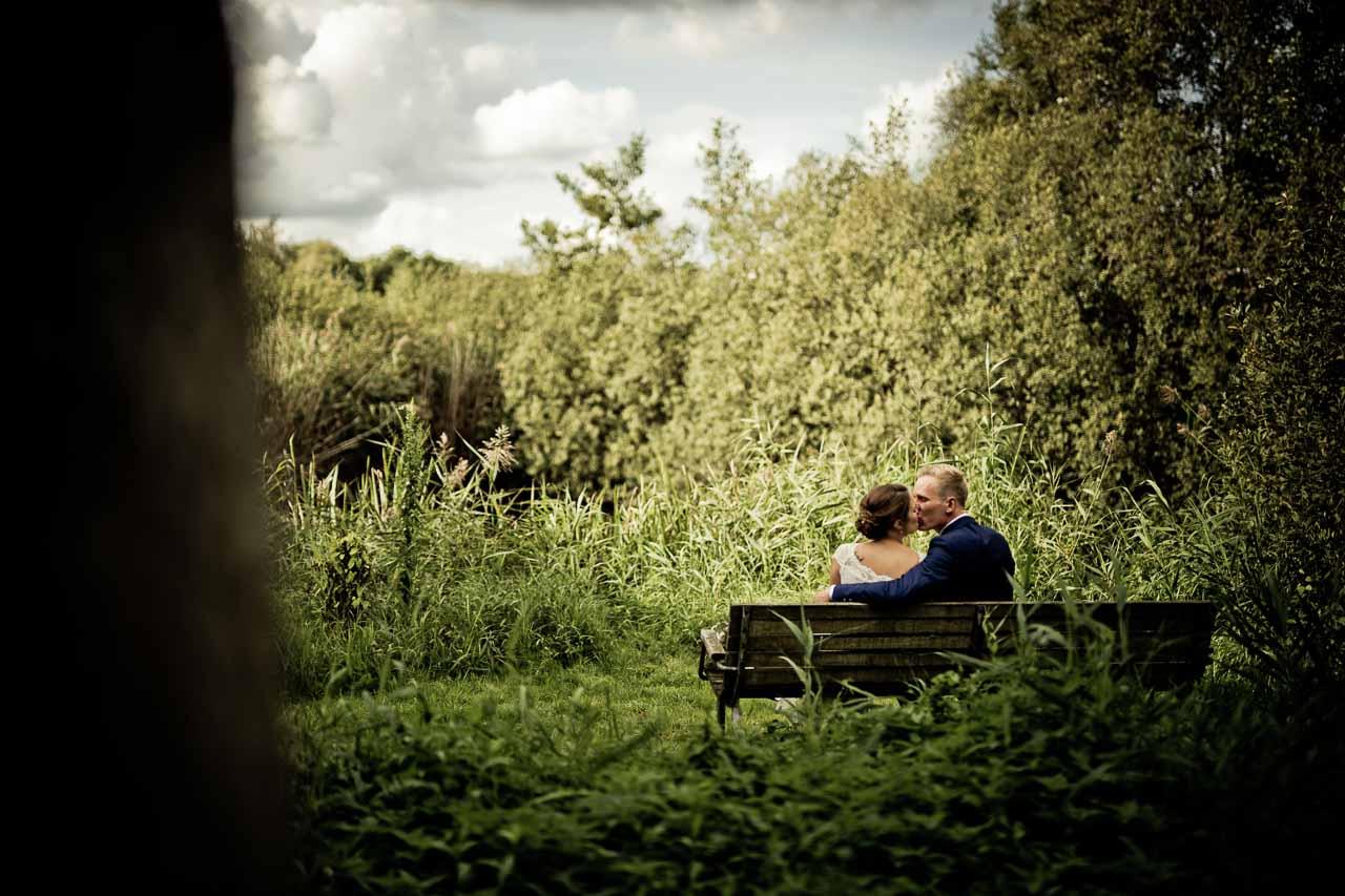 Bryllups billeder i Danmark