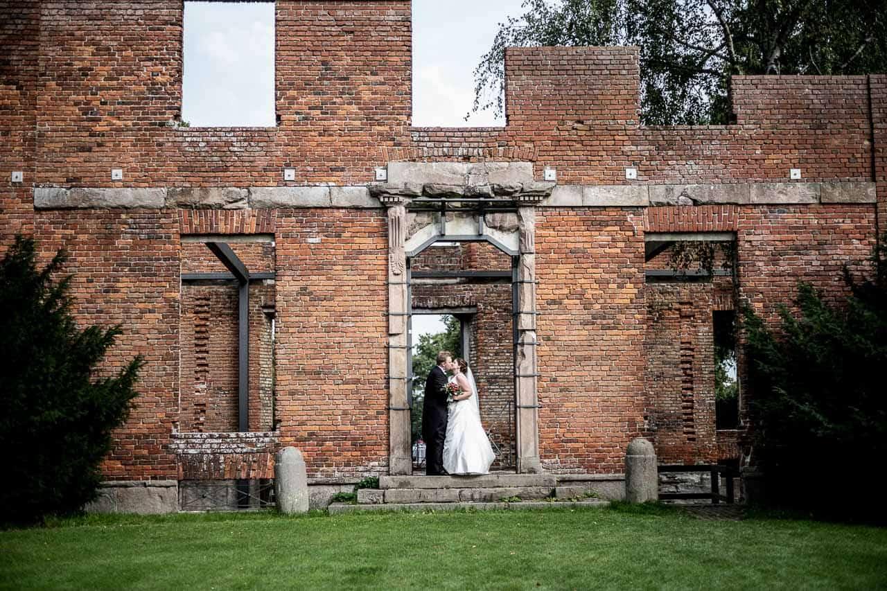 Få dig et bryllupsfoto netværk