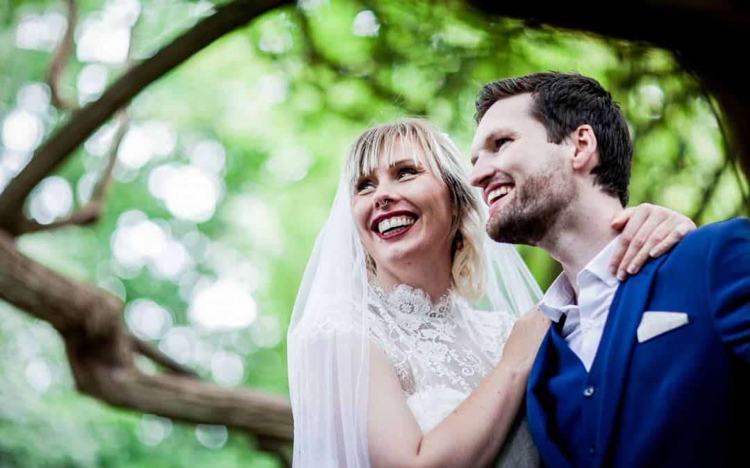 Hvordan bliver man bryllupsfotograf?