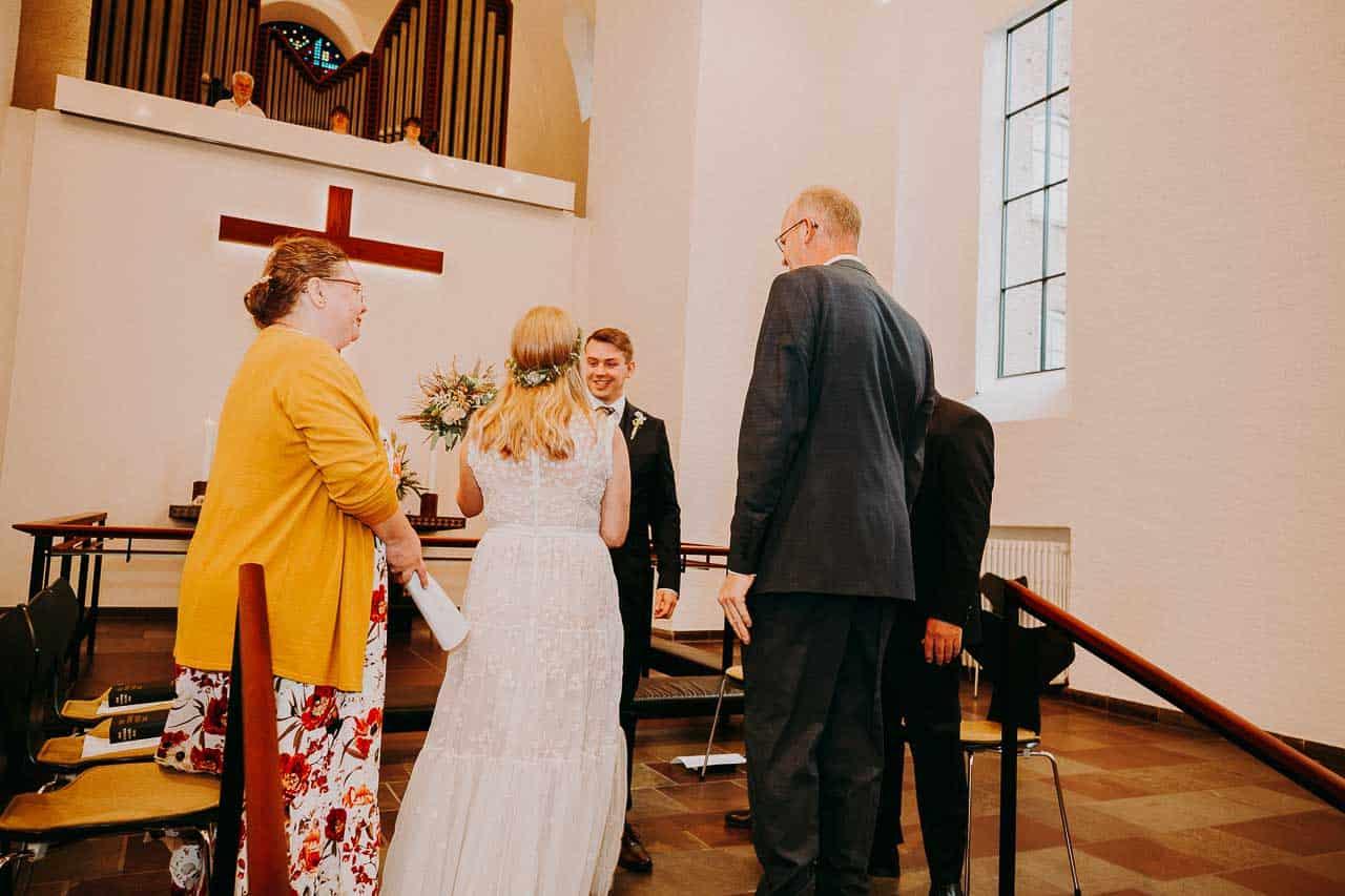 I hjertet af Herning kan vi sammen skabe en uforglemmelig bryllupsfest.