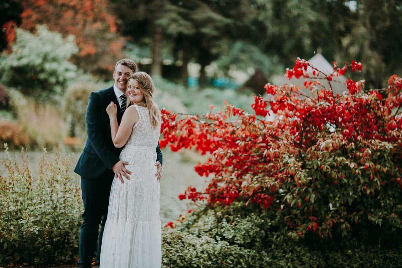 bryllupsfotograf midtjylland