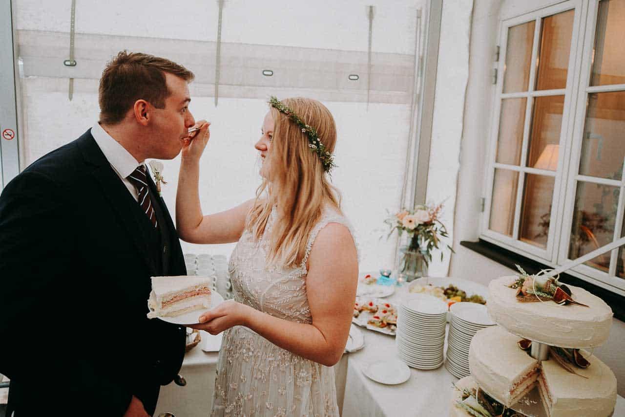 Wonderful Weddings - Professionel bryllupsfotograf, cinematiske bryllupsfilm