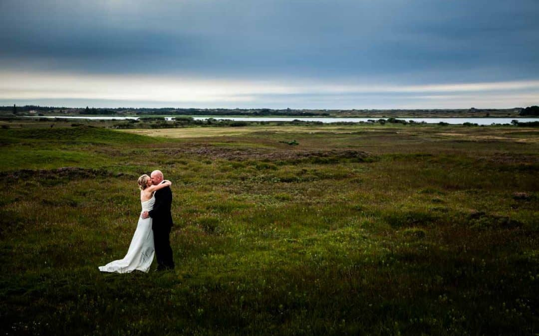 Bryllupper er eventet der SKAL dokumenteres