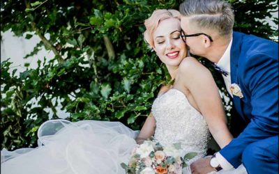 Bryllupsfotograf i Kerteminde
