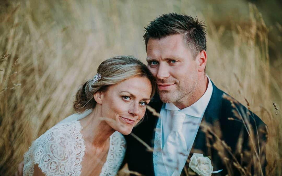 Bryllup i Hørsholm
