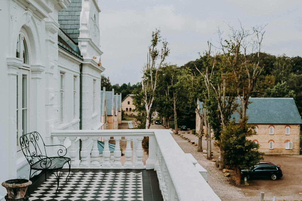 bryllup Kokkedal slot