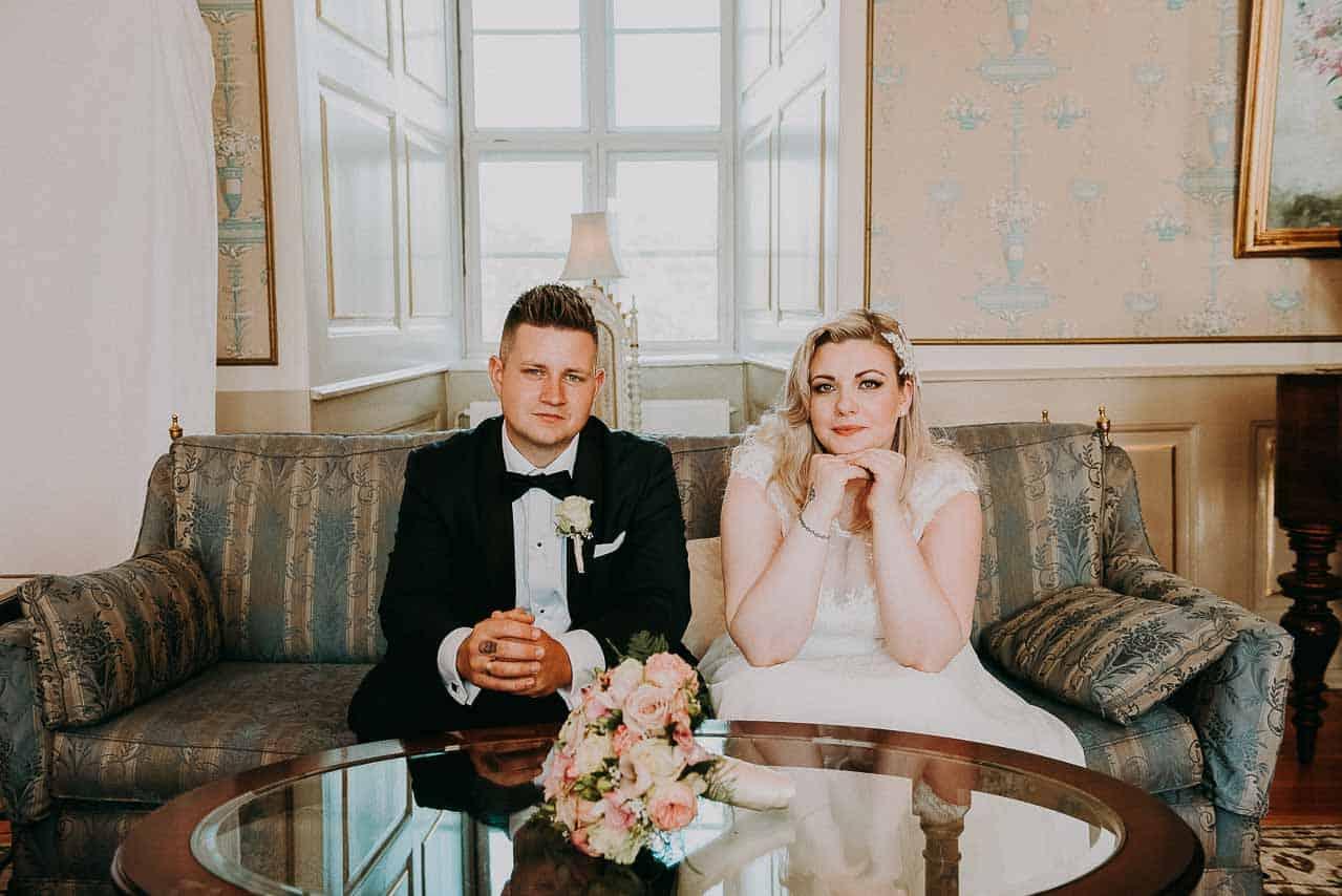 10 fine bryllupslokaler i og omkring København