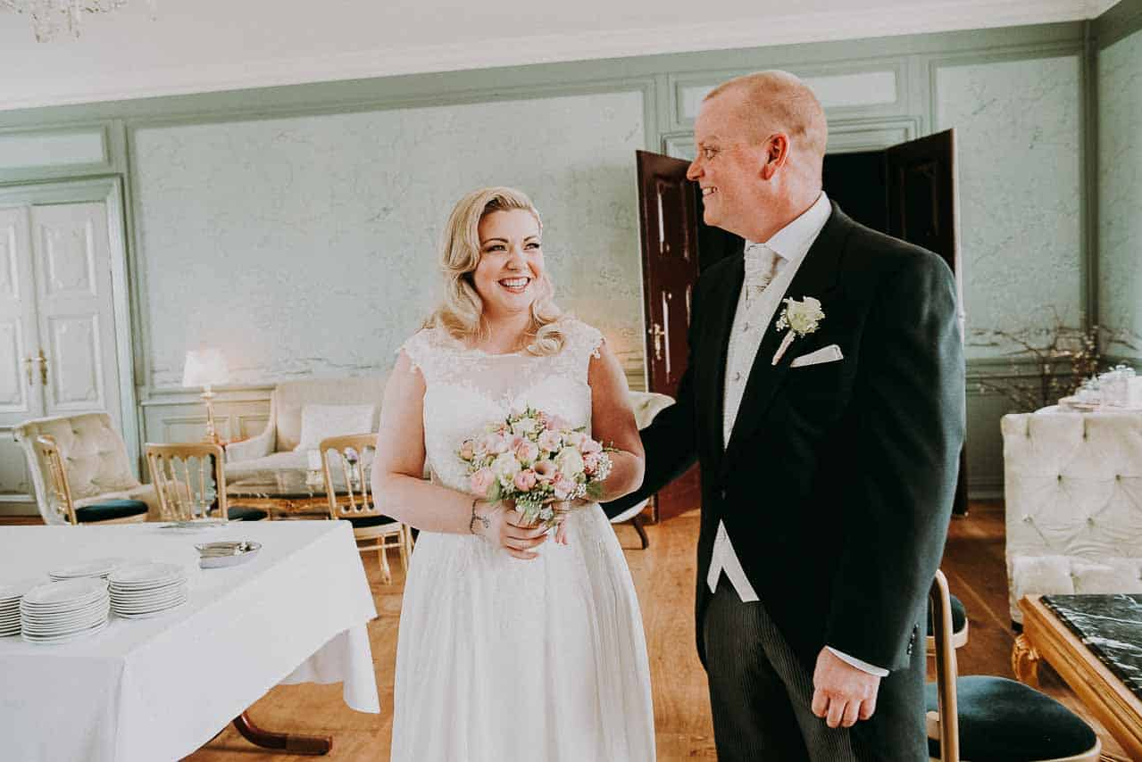 Bryllupslokaler Nordsjælland. Drømmer du om at holde det perfekte bryllup