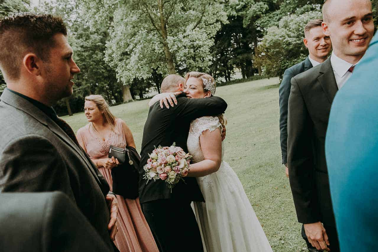 Bryllupper i Nordsjælland