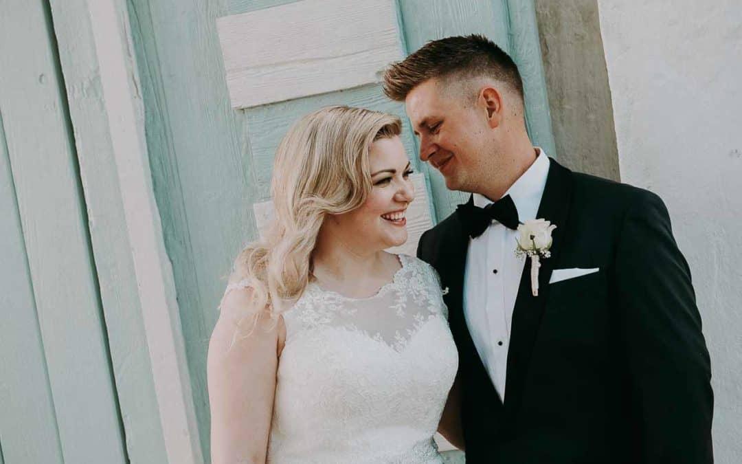 Bryllup på Dragsholm Slot
